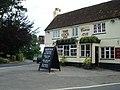 The Cock Inn Public House, Halstead - geograph.org.uk - 1356471.jpg