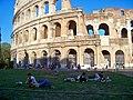 The Colosseum, Rome (6681660727).jpg