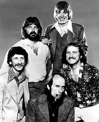 The Dillards - Image: The Dillards 1977