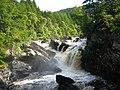 The Falls of Rogie. - geograph.org.uk - 1020481.jpg