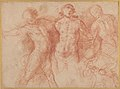 The Flagellation of Christ MET 2007.410 RECTO.jpg