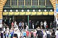 The Flinders Street Station Clocks (6760111765).jpg
