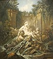 The Fountain of Venus by Francois Boucher, 1756, Cleveland Museum of Art.JPG