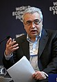 The Global Energy Context Moderator Fatih Birol (8417454038).jpg
