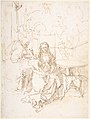 The Holy Family in an Enclosed Garden MET DP809591.jpg