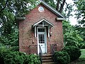 The Little Post Office Martinsville Virginia.JPG