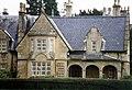 The Lodge, B1188 Main Street, Blankney (geograph 3544068).jpg