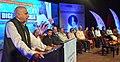The Minister of State for External Affairs, Shri M.J. Akbar addressing at the DigiDhan Mela, in Thiruvananthapuram.jpg