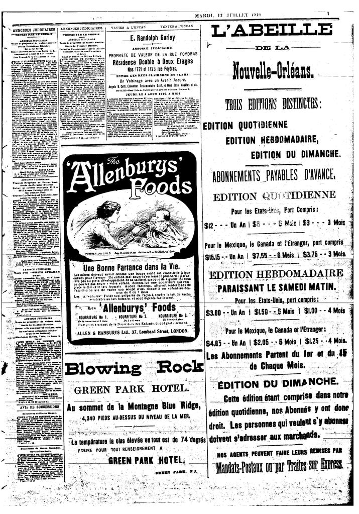 Filethe New Orleans Bee 1910 July 0081pdf Wikimedia Commons