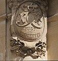 The Old Library (previously Cardiff Free Library) - Yr Hen Lyfrgell, Cardiff - Caerdydd; Cymru -Wales 40.jpg