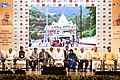 The Prime Minister, Shri Narendra Modi at the inauguration of the various projects, in Jammu.JPG