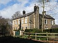 The Rectory, St. John Lee (2) - geograph.org.uk - 1269331.jpg
