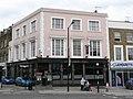 The Sir Robert Peel, Malden Road - Queen's Crescent, NW5 - geograph.org.uk - 1534222.jpg