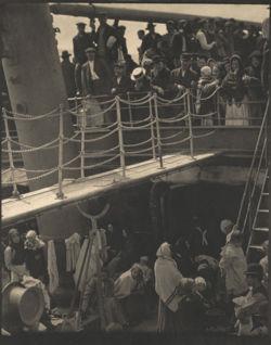 Umjetnička fotografija 250px-The_Steerage_1907_Stieglitz
