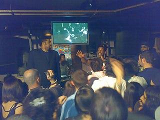 The Sugarhill Gang American hip hop group