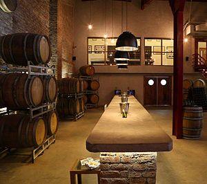 The Tasting Cellar