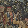 The Unicorn is Attacked (from the Unicorn Tapestries) MET DP101090.jpg