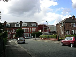 The Willows, Salford
