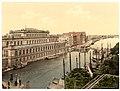 The bourse and harbor, Konigsberg, East Prussia, Germany (i.e., Kaliningrad, Kaliningradskai︠a︡ oblastʹ, Russia)-LCCN2002714018.jpg