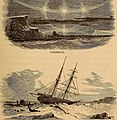 The frozen zone and its explorers; a comprehensive record of voyages, travels, discoveries, adventures and whale-fishing in the Arctic regions for one thousand years (1874) (14585058669).jpg