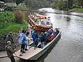 The hand ferry on the Wye at Symonds Yat - geograph.org.uk - 47332.jpg