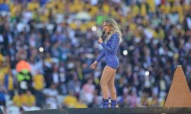 The opening ceremony of the FIFA World Cup 2014 07.jpg