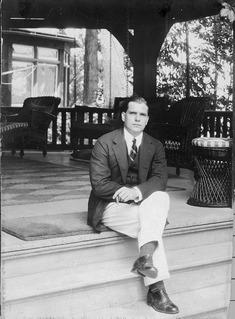 Theodore Case American physicist, inventor