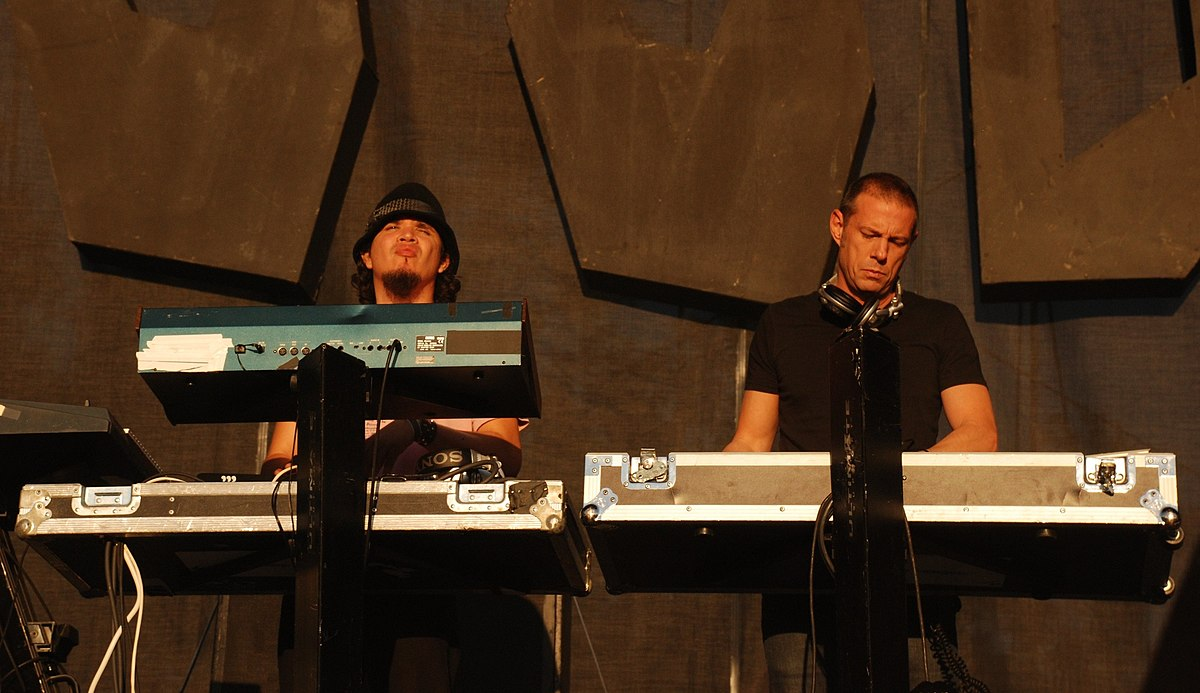 Thievery Corporation Eric Hilton Not Touring