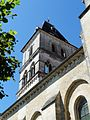 Thiviers église clocher (1).JPG