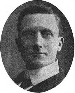 Thomas Frederick Richards British politician
