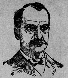 Thomas Hedge American politician