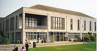 Thomas Parry Library