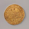 Three-pound piece, King Charles I (r. 1625–49) MET DP-232-030.jpg