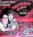 Thundering Dawn (1923) - 3.jpg