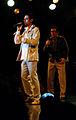 Ti Amo, Metropol 2009 (03), Pietro Erik Arno, Ronald Kuste.jpg