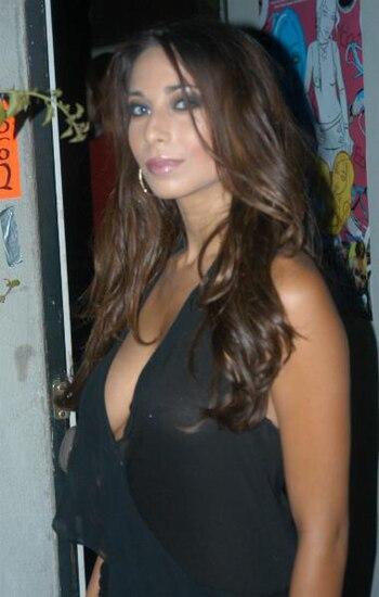 Tiffany Taylor, American pornographic actress