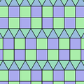 Tiling Demiregular double square Elongated Triangular.png
