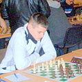 Titas Stremavičius Palanga 2014.JPG