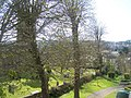 Tiverton , St Peter's Church and Trees - geograph.org.uk - 1272087.jpg