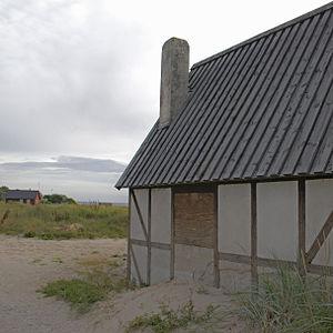 Tofta, Gotland - Cottage by the Tofta beach