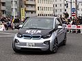 Tokyo Marathon 2014 Referee car BMW i3.jpg