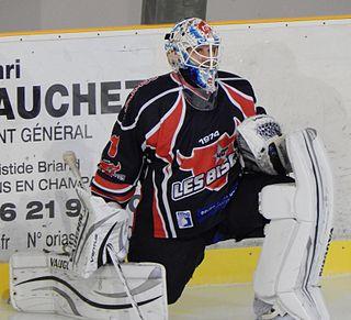Tomáš Pék Slovak ice hockey player