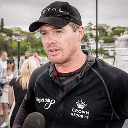 Tom Slingsby aboard Perpetual Loyal for 2014 Sydney Hobart Race.jpg
