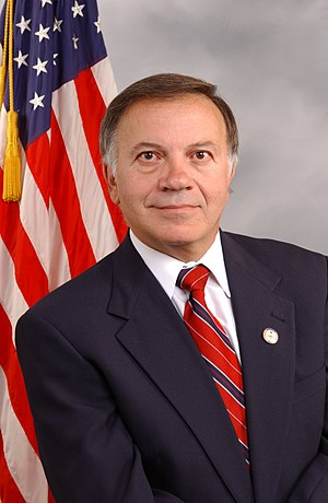 Colorado's 6th congressional district - Image: Tom Tancredo, official Congressional photo