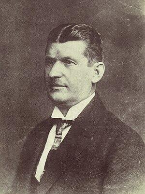 Tomáš Baťa - Tomáš Baťa