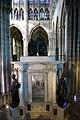 Tomb of Henri II & Catherine de de Médicis @ Basilique de Saint-Denis @ Saint-Denis (30595749252).jpg