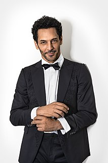 Tomer Sisley French actor and comedian