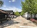 Tonomachi-dori Street in Tsuwano, Kanoashi, Shimane 3.jpg