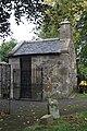 Tophichen Churchyard and Gatehouse 02.jpg