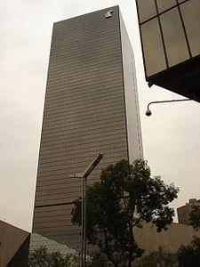 Torre del caballito wikipedia la enciclopedia libre - Oficina de hacienda mas cercana ...